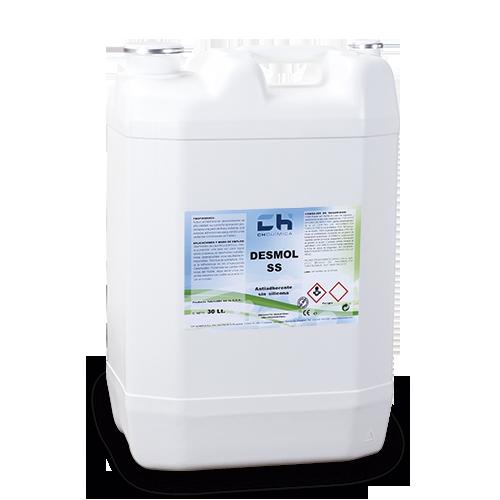 Desmol-SS-Antiadherente-Desmoldeante-Silicona-CH-Quimica