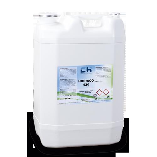 Hidraco-420-Oli-hidraulic-CH-Quimica