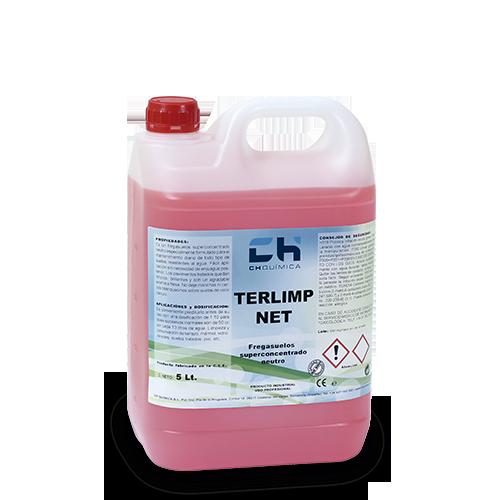 Terlimp-NET-Fregasuelos-Detergente-Concentrado-CH-Quimica