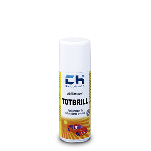 Totbrill-sp-Cleaner-Polish-Vinyl-Automotive-Spray-CH-Quimica