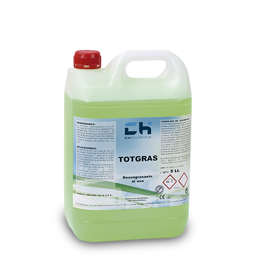 Totgras-Degreasing-Alkaline-Scented-CH-Quimica