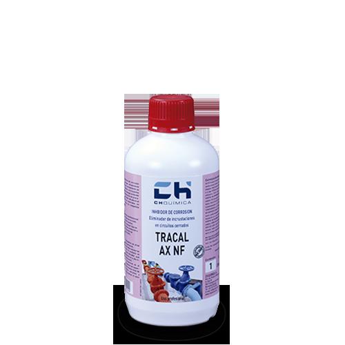 Tracal-AX-NF-(1L)-Inhibidor-Incrustacions-Circuits-Calcaris-CH-Quimica