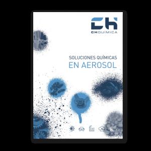 Catálogo Aerosol CH Quimica castellano