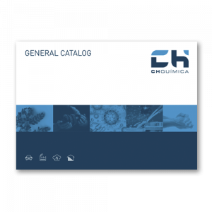 General catalog CH Quimica english