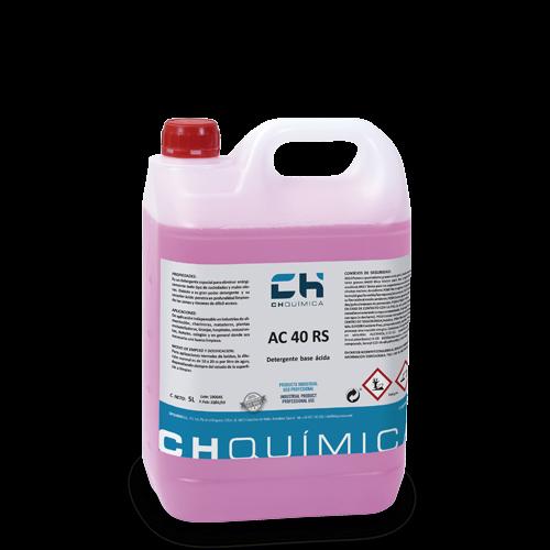 Ac-40-RS-Detergente-Higienizante-Fregasuelos-Acido-CH-Quimica
