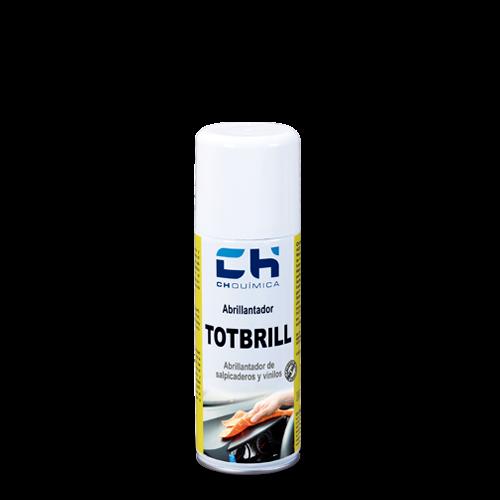 Totbrill-sp-Limpiador-Abrillantador-Vinilos-Automocion-Spray-CH-Quimica